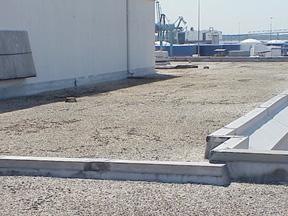 American Weatherstar Houston Tx Roof Repair Gravel